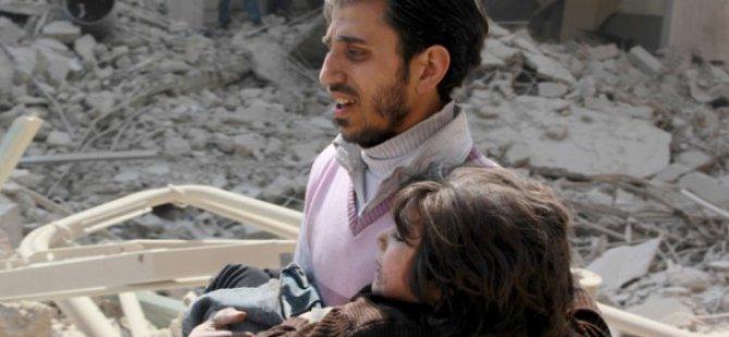 Duma'ya Vakum Bombalı Saldırı: 20 Ölü