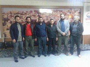 Adana Ümmet ve Kardeşlik Platformunda Yeni Dönem