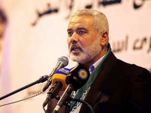 'Hamas'ın Mücadelesi İsrail'e Karşı'