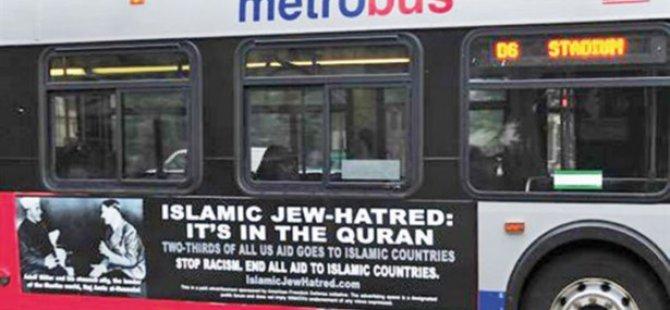 Yahudi Lobisinden Çirkin Propaganda
