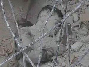 Suriye'de Kıyamın Yıldönümünde 83 Ölü Daha (VİDEO)
