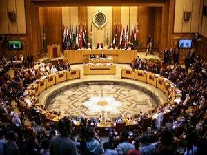 Arap Birliği Uluslararası Toplumu Kınadı