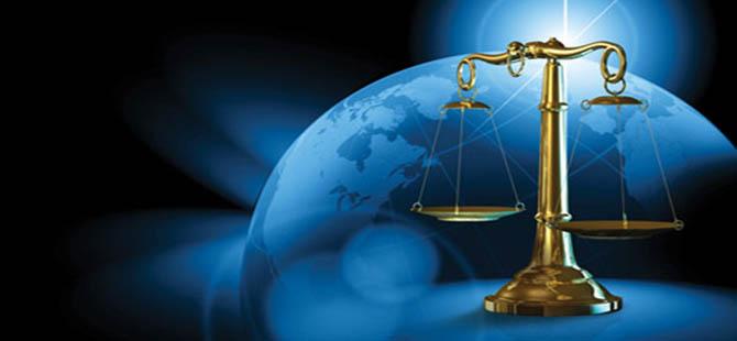 """""""Adalet ve Ahlak Temelli Düzen"""""""