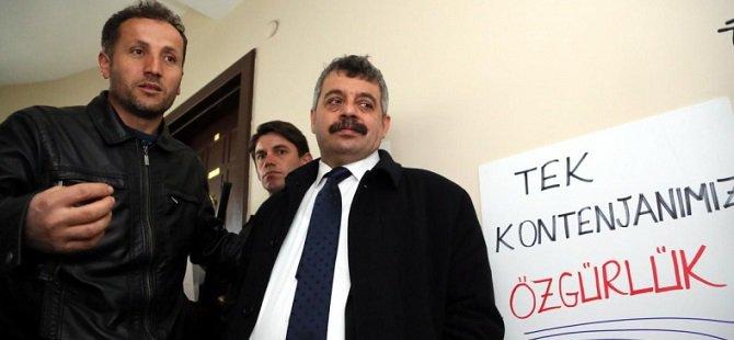 CHP Trabzon İl Örgütü İstifa Etti