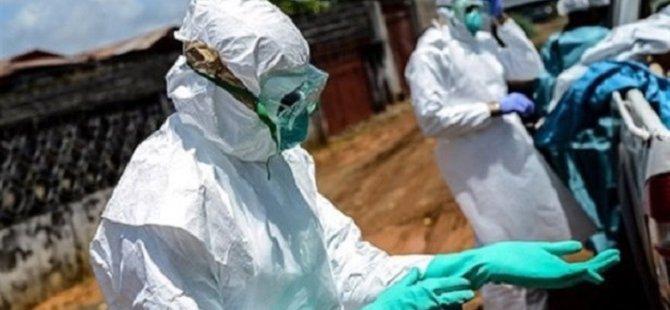 5 Bin Çocuk Ebola Virüsü Kaptı