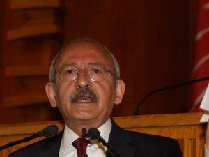 Kılıçdaroğlu: Niye Hutbe Var da Atatürk Yok?