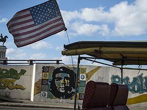 ABD-Küba Görüşmelerinde Üçüncü Tur Sona Erdi