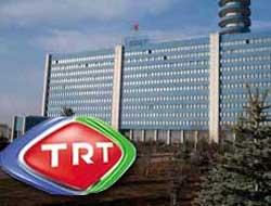 Maaş TRT'den Görev CHP'den