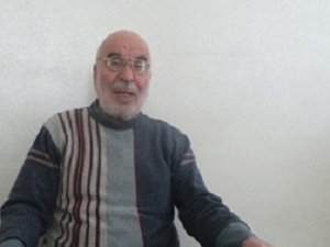 Halepli Öğretmen: Suriye 100 Yıl Önceki Anadolu