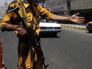 Husi Militanlar 5 Kişiyi Kaçırdı