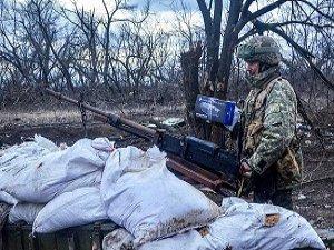 """""""Rusya, Ukrayna'daki Ayrılıkçıları Silahlandırmayı Sürdürüyor"""""""