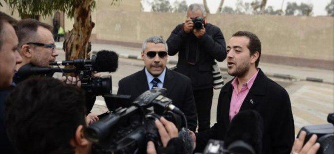 Al Jazeera'den Sisi'ye Kınama