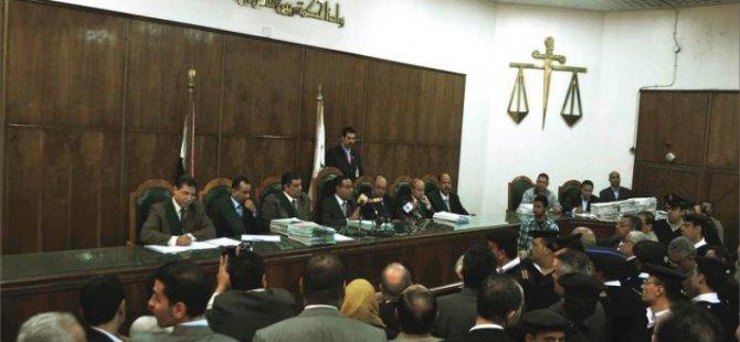 Mısır Cuntası 22 İdam Kararı Daha Verdi
