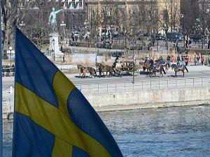 İsveç'ten Rusya'ya Casusluk Suçlaması