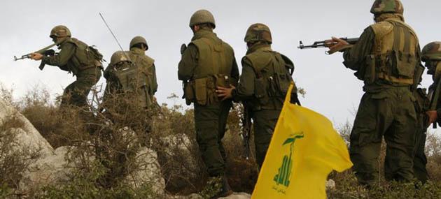 Hizbullah, IŞİD'e Karşı YPG'ye Takviye Gönderdi