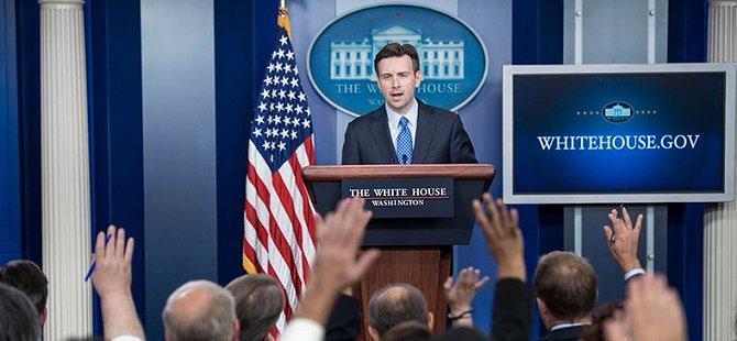 ABD: İsrail'deki Bölücü Söylem Yüzünden Kaygılıyız