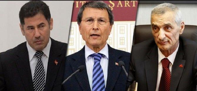 MHP'de 'Aday Olmayanlar' Tartışması