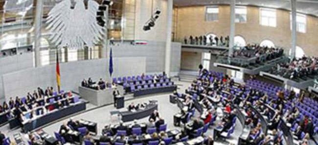 Almanya'da Türkiye İçin Tarihi Vize Kararı