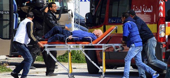 Tunus'taki Saldırıda Ölenlerin Uyrukları Açıklandı