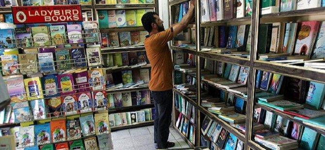 Gazze'ye Kitap Girişi de Yasak