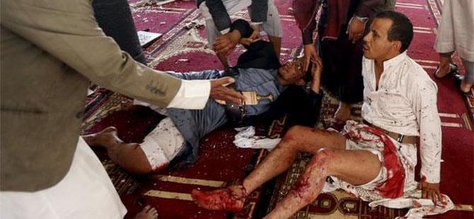 """Reuters: """"Yemen Saldırılarını IŞİD Üstlendi"""""""