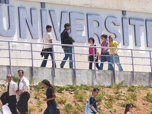 Suriyeli Öğrenciler İçin Üniversite Kuruluyor