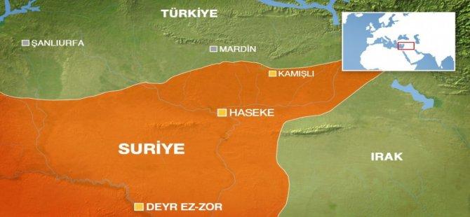 Haseke'de Canlı Bomba Saldırısı: En Az 20 Ölü