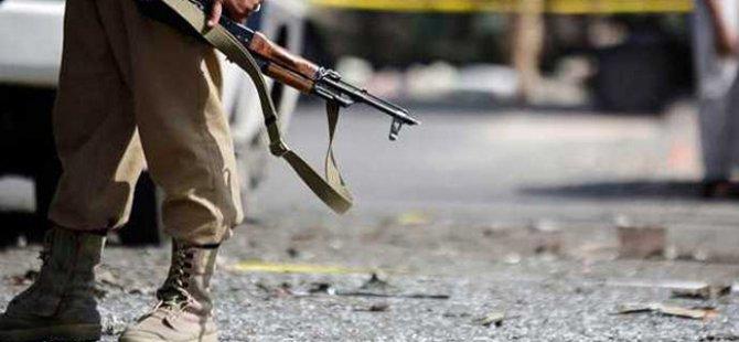 Husi Militanlar, Taiz'e Girdi