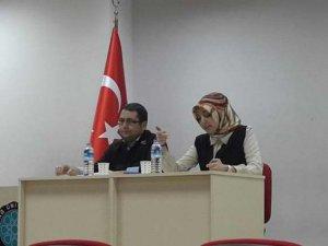 Uludağ Üniversitesinde Liberalizm/ Kapitalizm Semineri