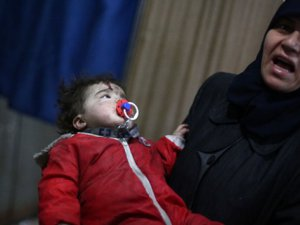 Esed Rejimi 4 Yılda 5 Bin 280 Anneyi Katletti