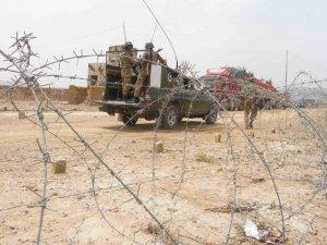 Pakistan Ordusundan Taliban'a Saldırı
