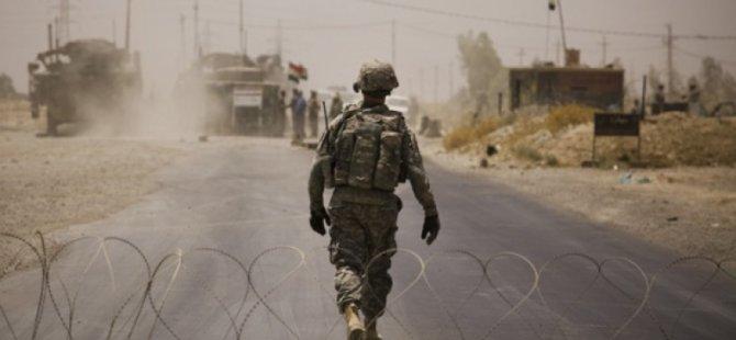 IŞİD 100 ABD Askerinin Bilgilerini Yayınladı