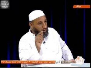 Fecr-i Libya Komutanı Salah Burki Şehit Oldu