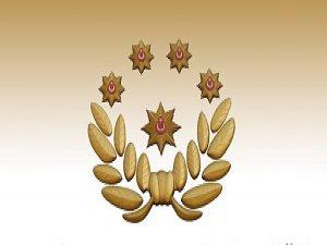Emniyet Genel Müdürlüğü Bünyesinde 4 Yeni Şube Kuruldu