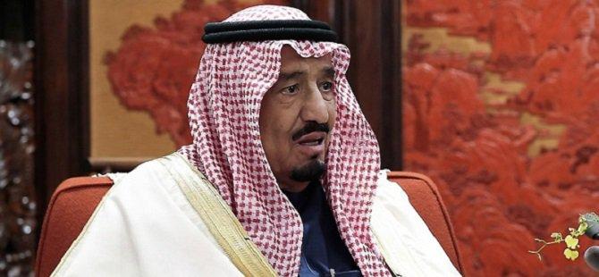 Suudi Arabistan'dan Yemen'de Diyalog Şartı