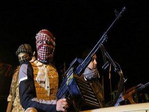 Statüko Güçleri Libya'da da Sahnede!