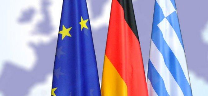 'Almanya İçin Tazminat Konusu Kapanmıştır'