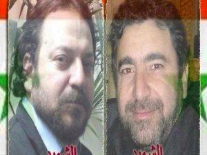 Baas Rejimi İki Komutanını Birden Kaybetti
