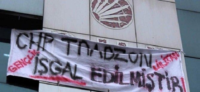 """CHP'de """"İşgal"""" Eylemi Sona Erdi"""