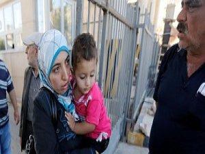Almanya Mültecilere Karşı Önemler Alıyor