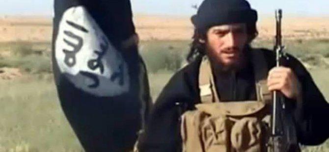 ABD 4 IŞİD Liderinin Başına Ödül Koydu