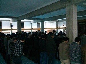 ODTÜ'de Müslüman Öğrencilere Saldırı
