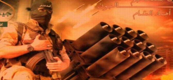 Suriyeli Direnişçiler İdlib Merkezine Girdi! (VİDEO)