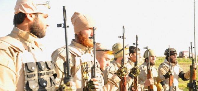 IŞİD 2 Rehineyi Serbest Bıraktı