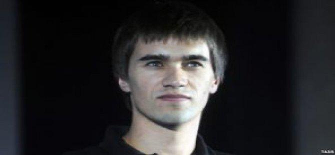 Rus Aktör IŞİD Saflarında Hayatını Kaybetti