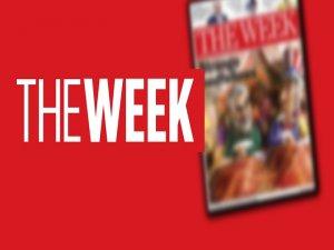 The Week Dergisinden Çok Konuşulacak ABD - İran Kapağı!
