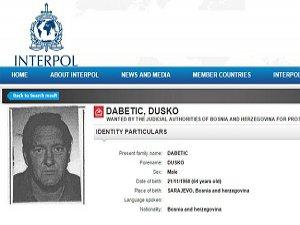 Sırp Savaş Suçlusu Antalya'da Yakalandı