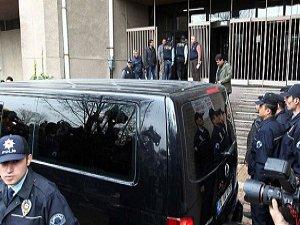 KPSS Soruşturmasında 67 Kişi Adliyeye Sevk Edildi