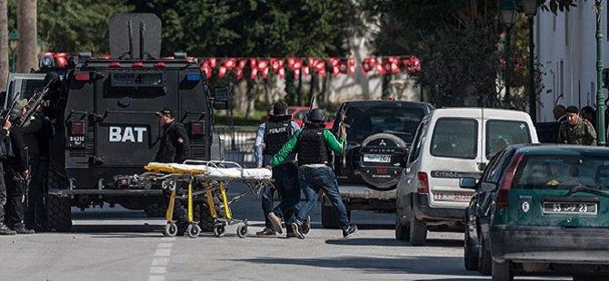 """""""Müze Saldırısının Arkasında Ukbe Bin Nafi Tugayı Var"""""""