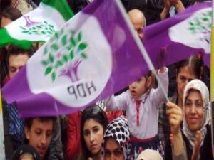 HDP'den 21 ilde 'Kutlu Doğum' Hamlesi